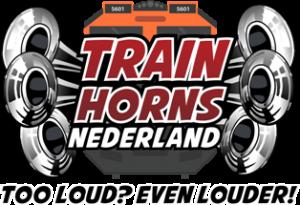Train Horns Nederland