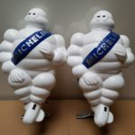Wonderbaar Michelin poppen | Productcategorieën | Train Horns Nederland GI-07